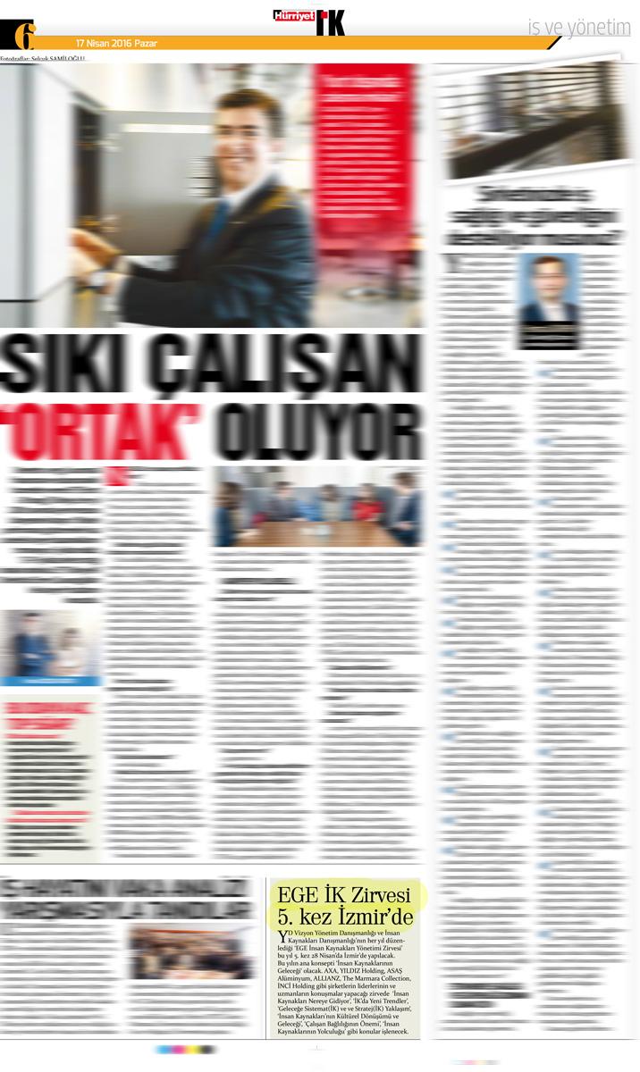 Hürriyet IK - Haber - 17.04.2016